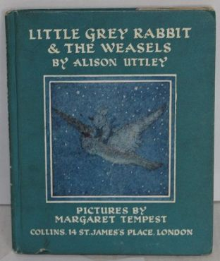 Little Grey Rabbit & The Weasels